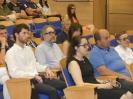 Cerimonia consegna diplomi - anno 2018/2019