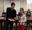Premiazioni finalisti Giochi Matematici Bocconi 2014_10