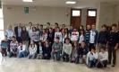 Premiazioni finalisti Giochi Matematici Bocconi 2014_1