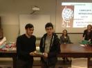 Premiazioni finalisti Giochi Matematici Bocconi 2014_5