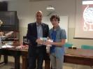 Premiazioni finalisti Giochi Matematici Bocconi 2014_6