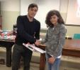 Premiazioni finalisti Giochi Matematici Bocconi 2014_7
