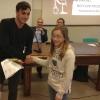 Premiazioni finalisti Giochi Matematici Bocconi 2014_8