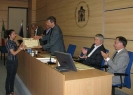 Cerimonia consegna diplomi - anno 2010/2011
