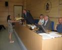 Cerimonia di consegna diplomi - anno 2011/2012