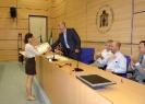 Cerimonia consegna diplomi - anno 2012/2013