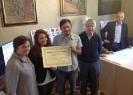 Cerimonia premiazione Concorso Logo Franchetti_4