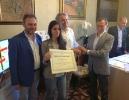 Cerimonia premiazione Concorso Logo Franchetti_6