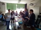 Premiazioni finalisti Giochi Matematici Bocconi